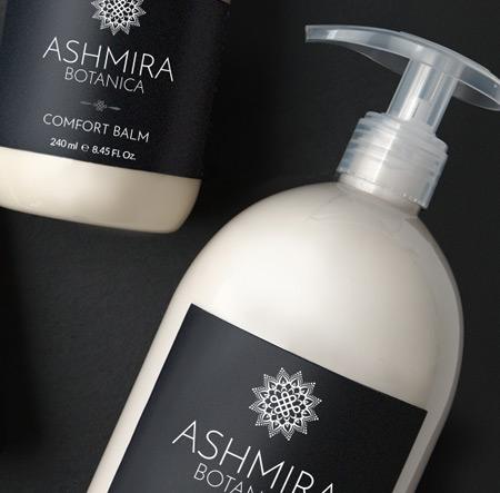 Contact Ashmira Botanica